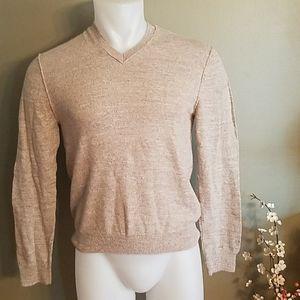 Lucky Brand cotton sweater